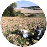 misure del flusso di CO2 dal suolo