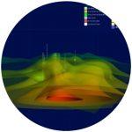 Modello geologico 3D integrato del sottosuolo